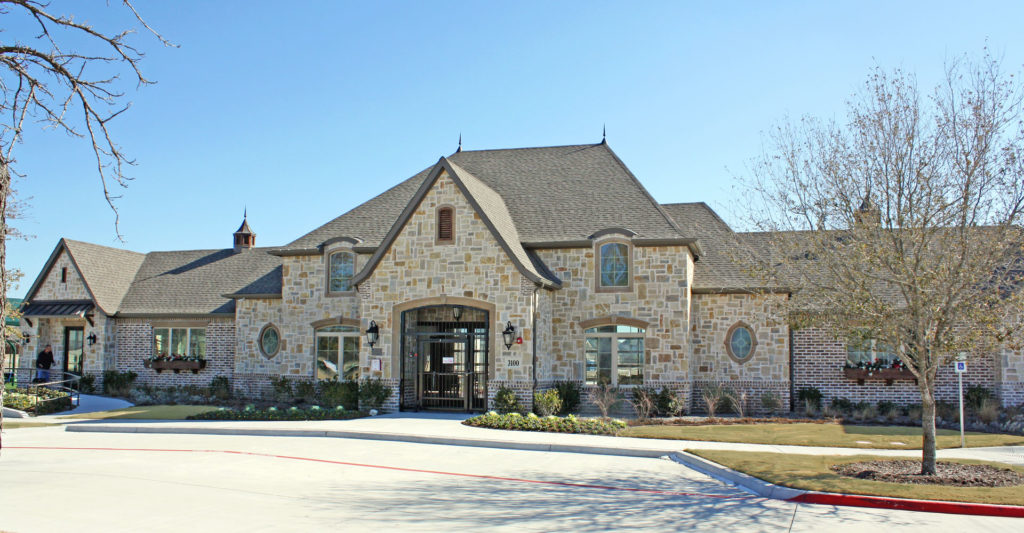 North Creek II - Master Planned Community in Melissa, TX - DFW Home