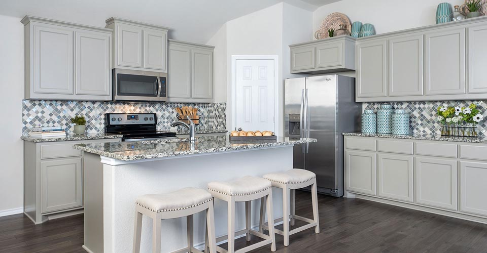 New Homes for Sale in McKinney