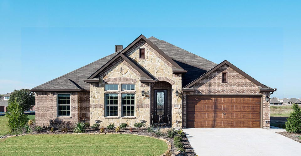 Homes McKinney TX
