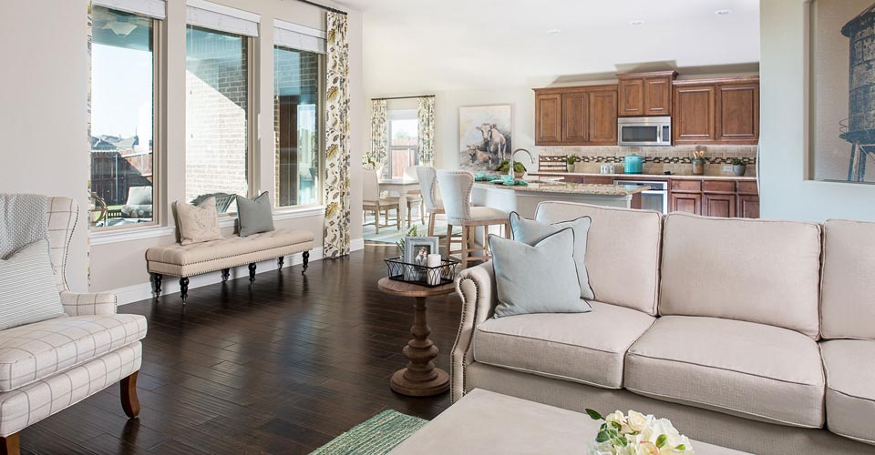 New Homes for Sale in Grand Prairie