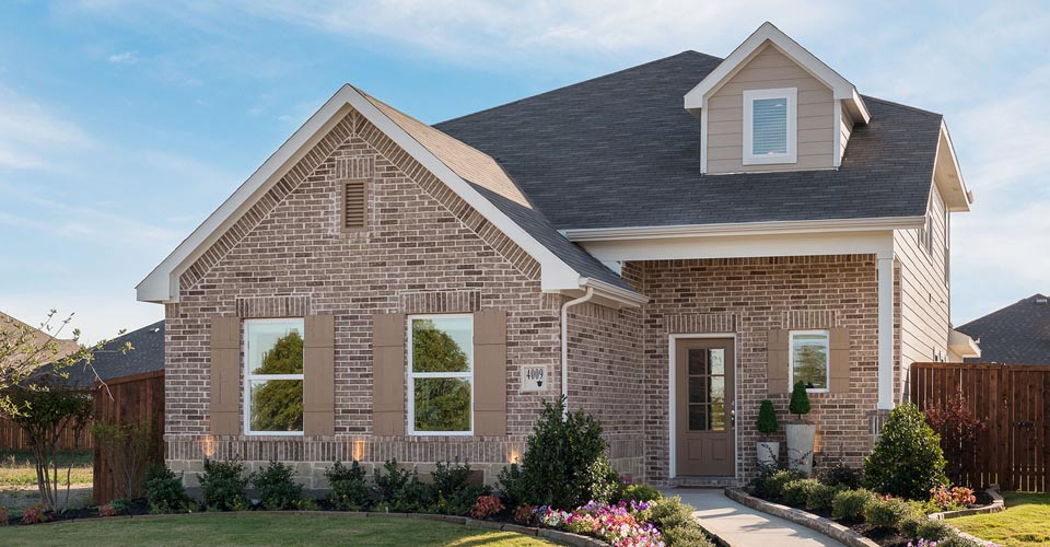 New Homes in Candler Park