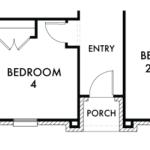 Optional Bedroom 4