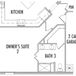 Optional Owner's Suite 2