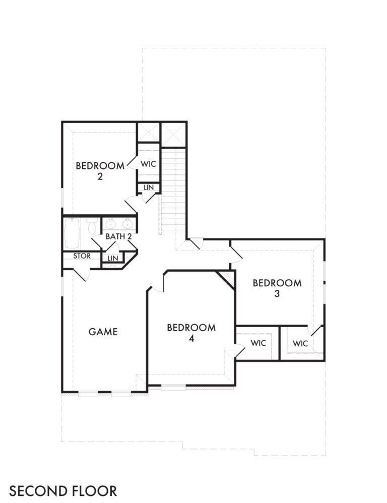 Bristol - Second Floor