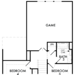 Optional Game Room