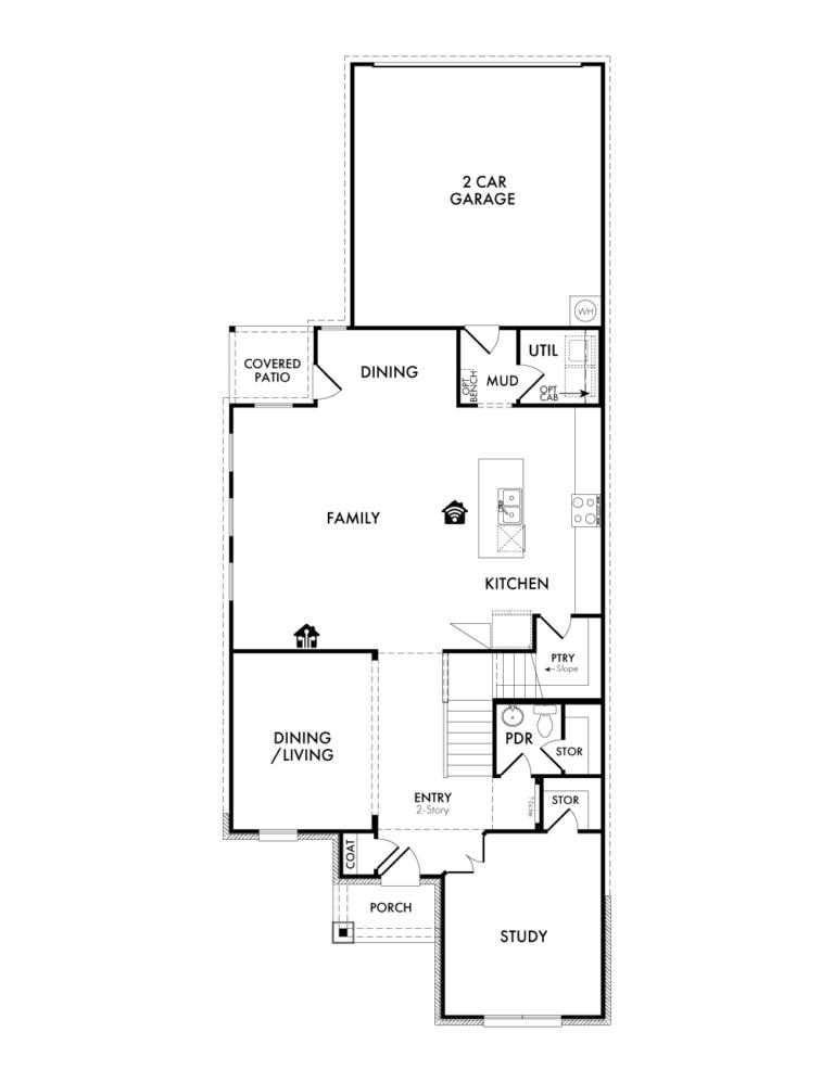 Adina - First Floor