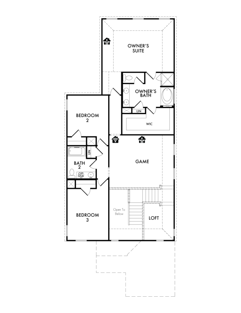 Adina - Second Floor