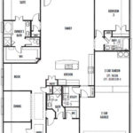 Optional First Floor Layout