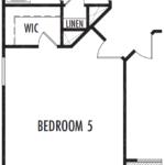 Optional Bedroom 5