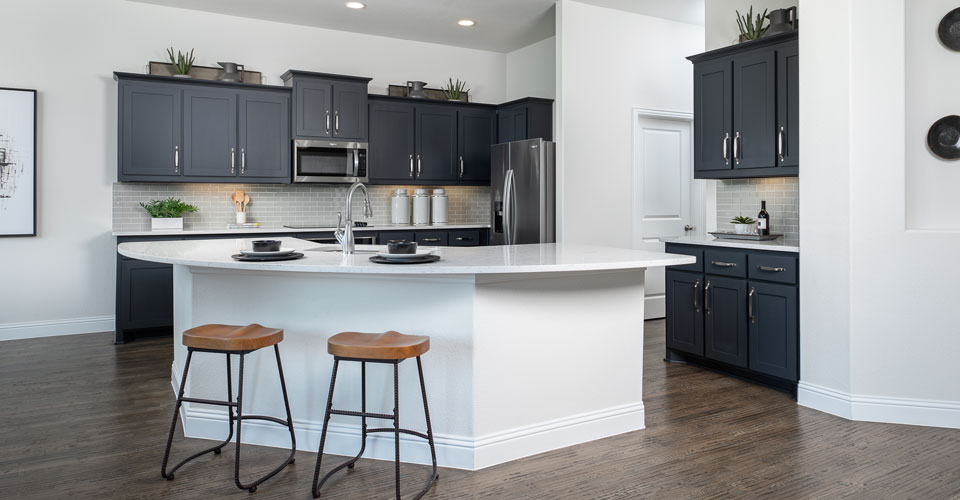 New Homes for Sale in Burleson.