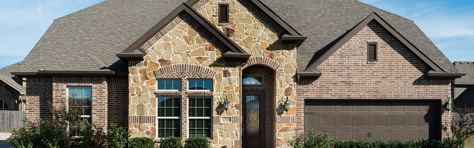 New Homes for Sale in Aledo