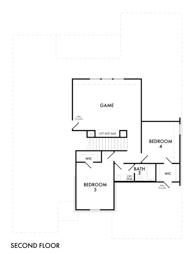 Kingsgate - Second Floor