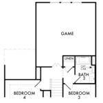 Optional Game Room