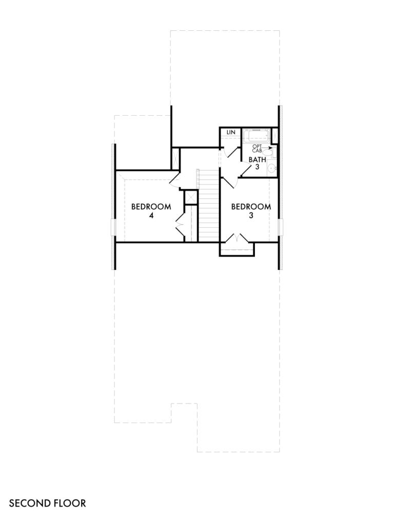 Cameron - Second Floor